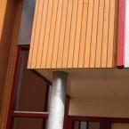 Kantooruitbreiding te Heumen Installatiebedrijf Hans Hoenselaar