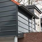 Woninguitbreiding modern aan de Weg door Jonkerbos Nijmegen